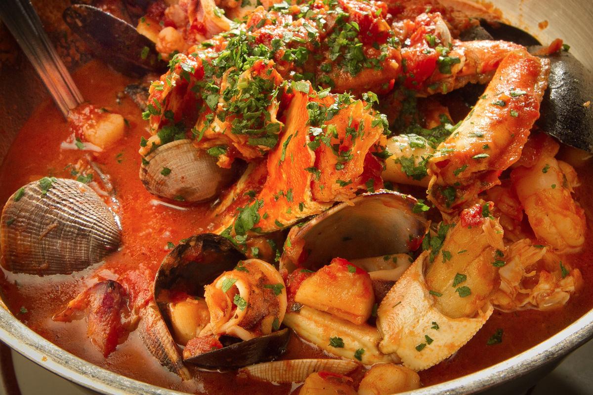 Great California Cuisine Menu Ideas